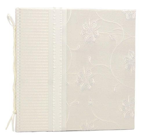 Molly West 2161 Hardbound 28-Page Keepsake Wedding