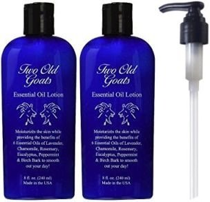 Two Old Goats Essential Lotion For Your Toughest Aches And Pains 8