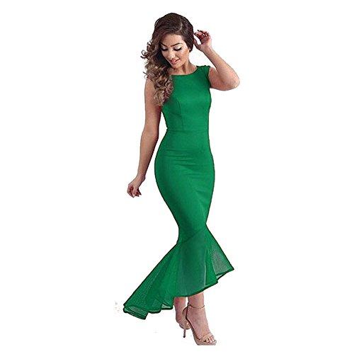ou-grid-robe-moulante-sans-manche-femme-vert-xx-large