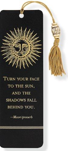 Beaded Bookmark Sun