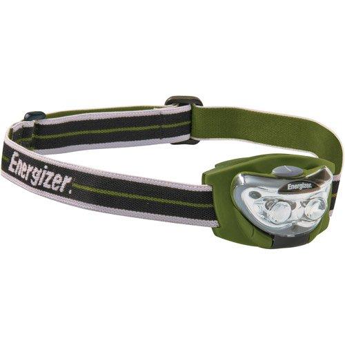 Energizer Pro 3 LED Headlamp