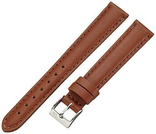 Morellato cinturino in pelle donna GRAFIC marrone 14 mm A01D0969087037CR14