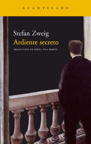 Ardiente Secreto descarga pdf epub mobi fb2