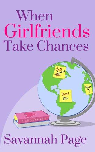 When Girlfriends Take Chances PDF