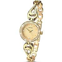 Sekonda Sekonda Stainless Steel Ladies Wristwatch