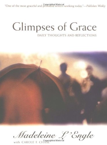 Glimpses of Grace: Daily Thoughts and Reflections