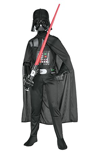 Rubie's It882009-M - Costume Darth Vader, M
