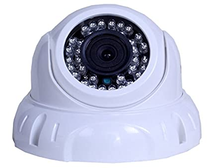 Puffin MSJ-80HQA 800TVL Dome CCTV Camera
