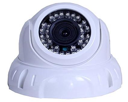 Puffin-MSJ-80HQA-800TVL-Dome-CCTV-Camera