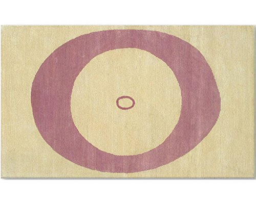 The Rug Market Eclipse Area Rug  Size 5'x8'