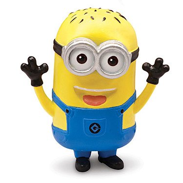 Despicable Me 2 - Minion Phil - Posable Figure - 1