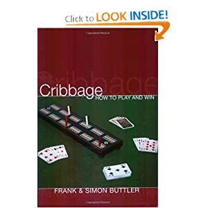 Cribbage Frank Buttler and Simon Buttler