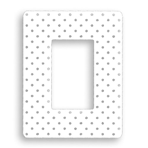 Outlet-Patch Electrical Outlet Patch - 2 Pack