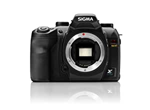 Sigma SD15 14MP X3 FOVEON CMOS Digital SLR with 3.0 inch LCD
