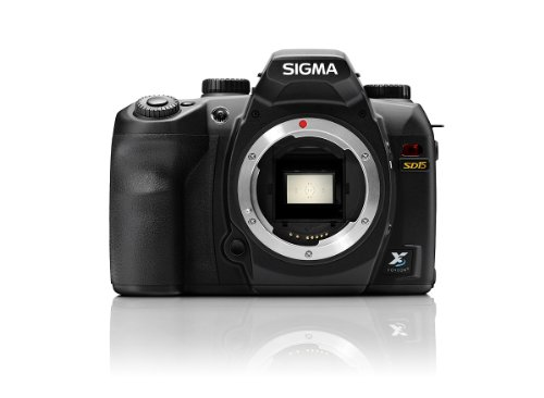 Sigma SD15 (Body Only)