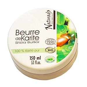 Naturado Beurre de Karité 150ml