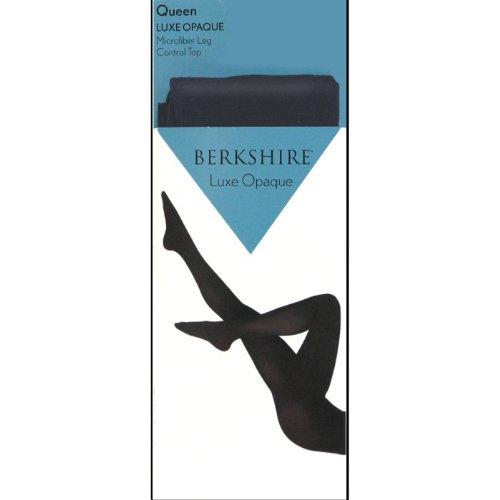 Berkshire Luxe Opaque Control Top Tights Hosiery