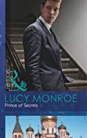 Prince of Secrets (Mills & Boon Modern)