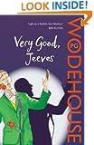 Very Good, Jeeves (Jeeves & Wooster)