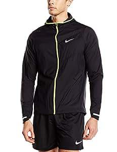 Amazon Com Nike Impossibly Light Ladies Running Jacket