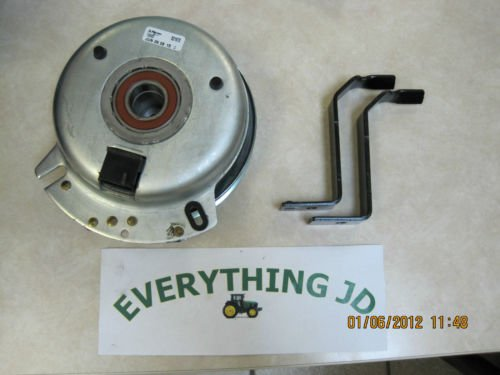 John Deere Original Equipment Clutch #GY20878 picture