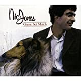 echange, troc Nic Jones - Game Set Match