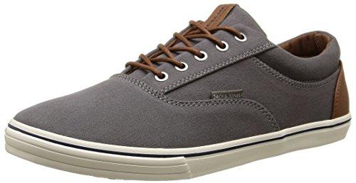 Jack & JonesVision - Sneaker Uomo , Grigio (Gris (Pewter)), 42