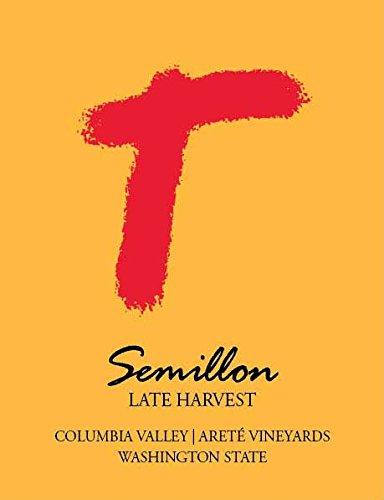 2012 Tagaris Winery Late Harvest Semillon 750 Ml