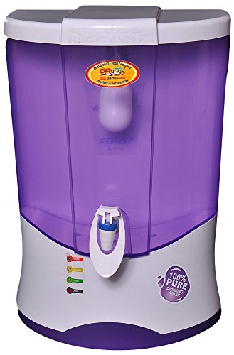 Orange OEPL_22 10 ltrs Water Purifier