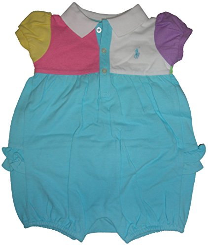 Baby Girl Polo Clothes