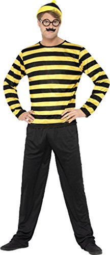 -costume-party-dress-libro-giorno-della-settimana-outfit-where-s-wally-odlaw-costume-black-yellow-pe