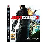 Just Cause 2 (Sony PS3)
