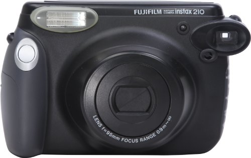 Best Review Of Fujifilm INSTAX 210 Instant Photo Camera