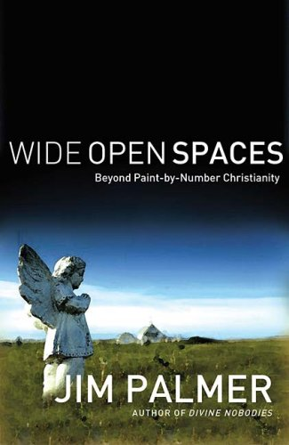 Wide Open Spaces Beyond Paint by Number Christianity