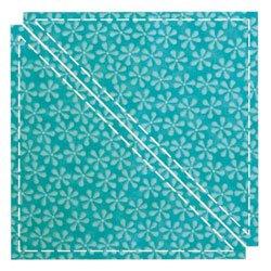 Accuquilt Go! Fabric Cutter Die 6.5