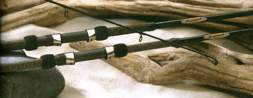 St. Croix Triumph Surf Spinning Rods Model: TSRS90M4 Travel (9' 0