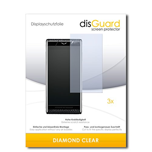 3-x-disguard-diamond-clear-screen-protector-for-vertu-aster-premium-quality-hard-coated-bubble-free-