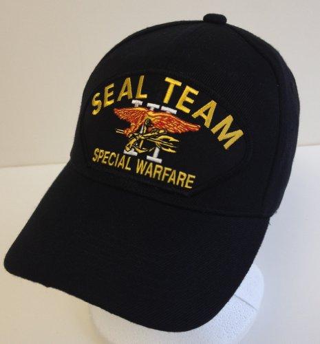 SEAL Team VI Special Warfare Ball Cap (Devgru Cap compare prices)