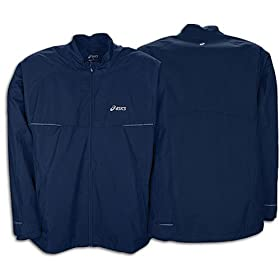 ASICS Storm Shelter WPB Jacket Mens