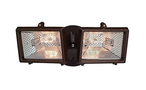 garage Outdoor halogen light
