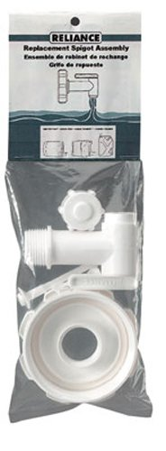 Reliance Products Replacement Spigot Assembly for Reliance Water Containers (Water Spigot Plug compare prices)