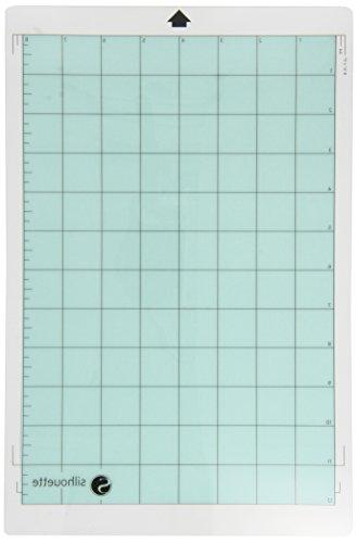 Base di taglio di ricambio per Silhouette Cameo 20,8 cm