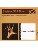 System Of A Down - Steal This Album !