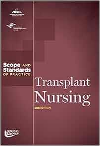 nursing scope and standards of practice pdf