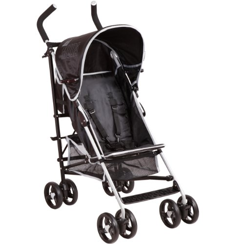 Mia Moda Sportivo Stroller, Black