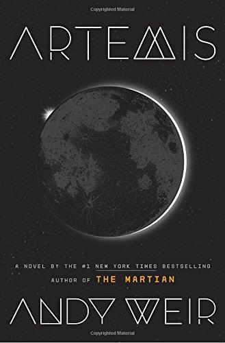 Buy Artemis Novel Now!