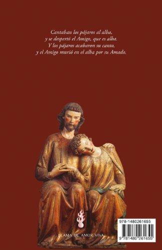 Libro del amigo y del amado: Texto preliminar de Javier Lostalé: Volume 1
