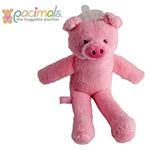 Pacimals: The Huggable Pacifier: All Styles