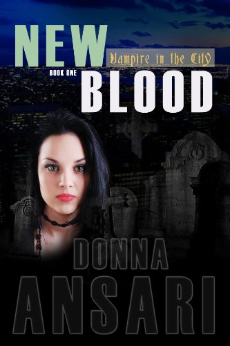 New Blood (Vampire in the City)