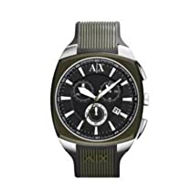 Armani Exchange Chrono Quartz Stainless Steel AX1171